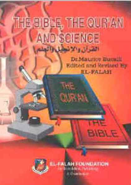 The Bible, The Qur'an and Science Bible-10