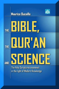 The Bible, The Qur'an and Science The_bi10