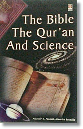 The Bible, The Qur'an and Science The_bi12