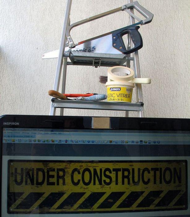 """Concours photos """"Travaux et construction"""" : les résultats en ligne Travau13"""