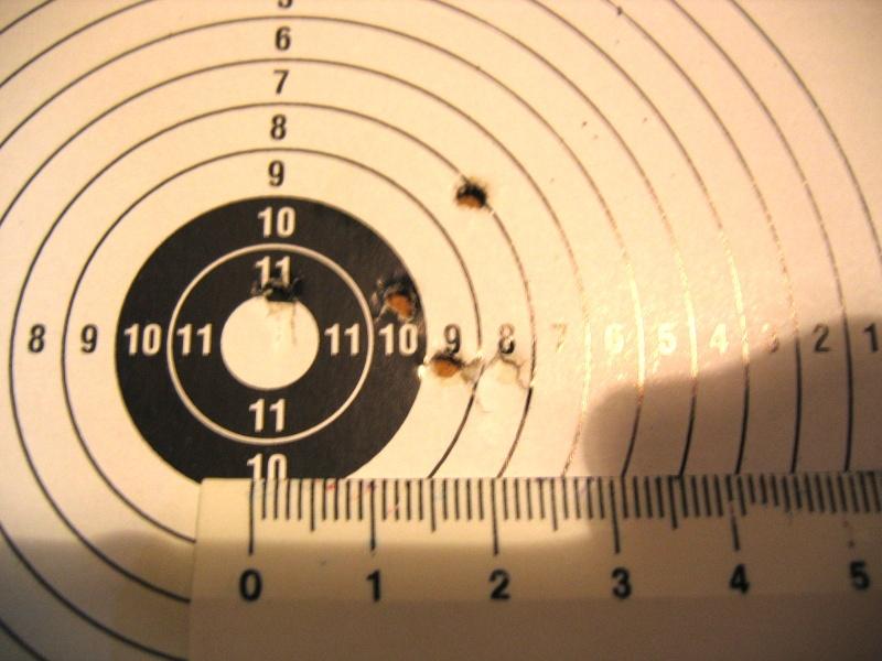 AK 74 à la Snatch... Cible_11