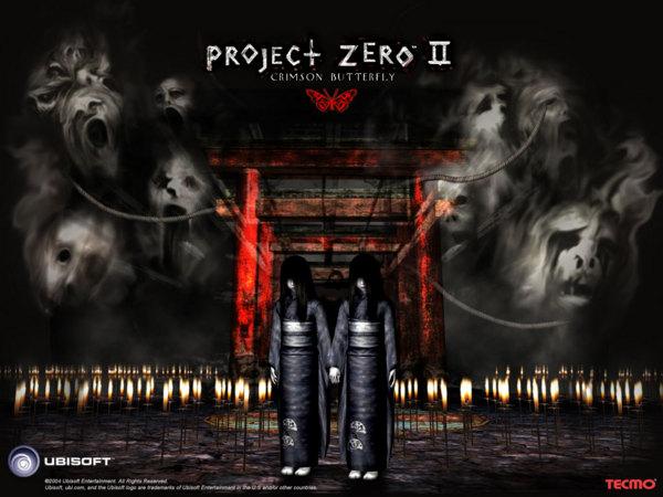 Project Zero 2 11836510