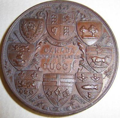 Strathcona's Horse Medallion Boer_m11
