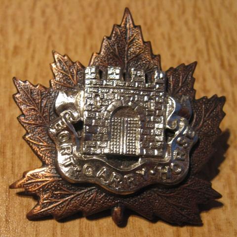 Fort Garry Horse pin overlay Ft_gar10