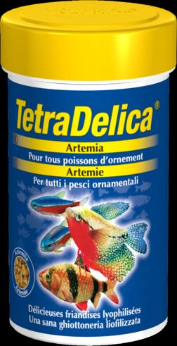 artemias lyophilisées T5014310