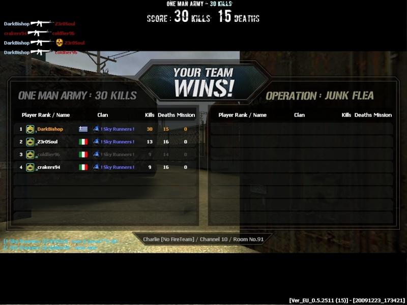 [TNZ] Torneo Natalizio Combat12