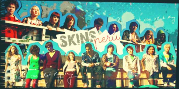 Skins Perú