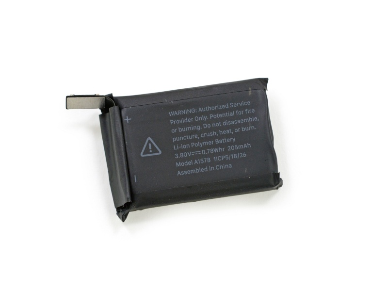 Apple Watch Battery A1578 Iwatch10