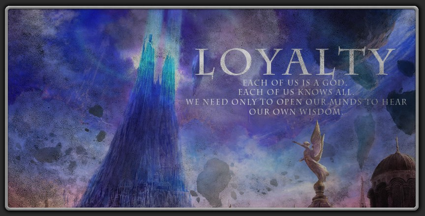 Loyalty Legion