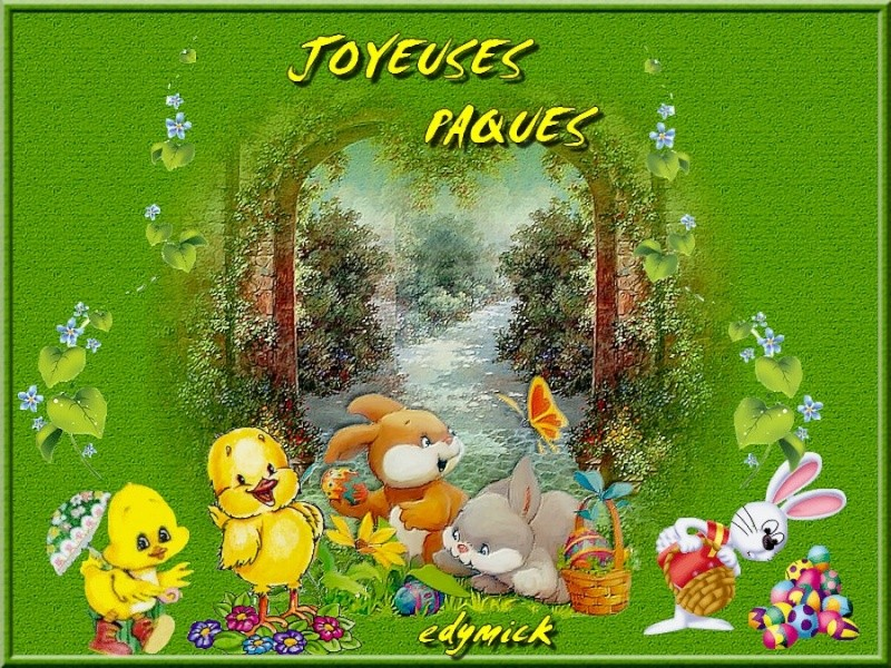 GALERIE DE MICHELINE - EDYMICK N°2 - Page 30 Michel16