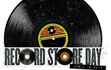 Sabato 18 aprile torna il Record Store Day Record10