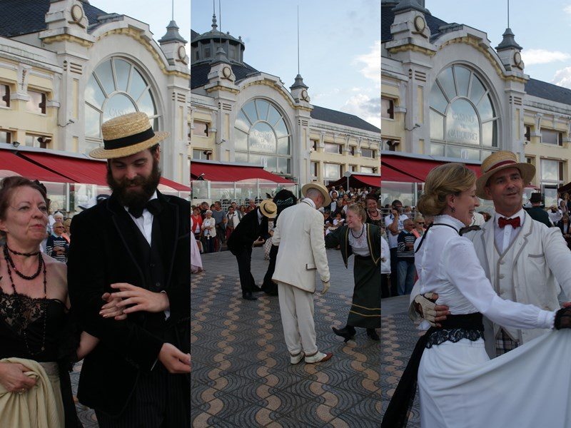 Cabourg à la Belle époque 2014, les photos - Page 7 1900sa12