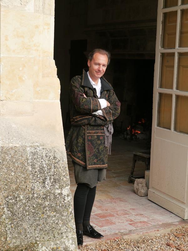 Bal Renaissance Chateau de  Courtanvaux le 20 Octobre 2012, les photos ! - Page 2 _1070710