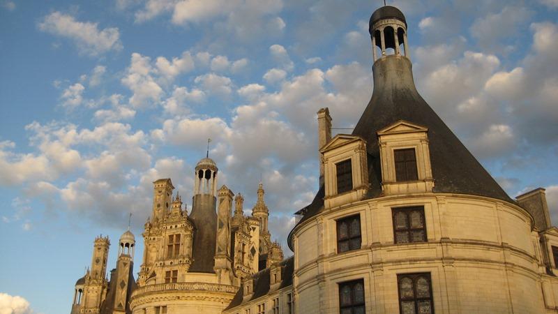 le bal de Versailles à Chambord, Octobre 2010 - Page 2 Chambo30