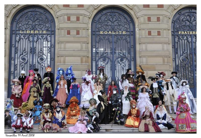 Balade vénitienne au Potager du Roy, 2008 Image37