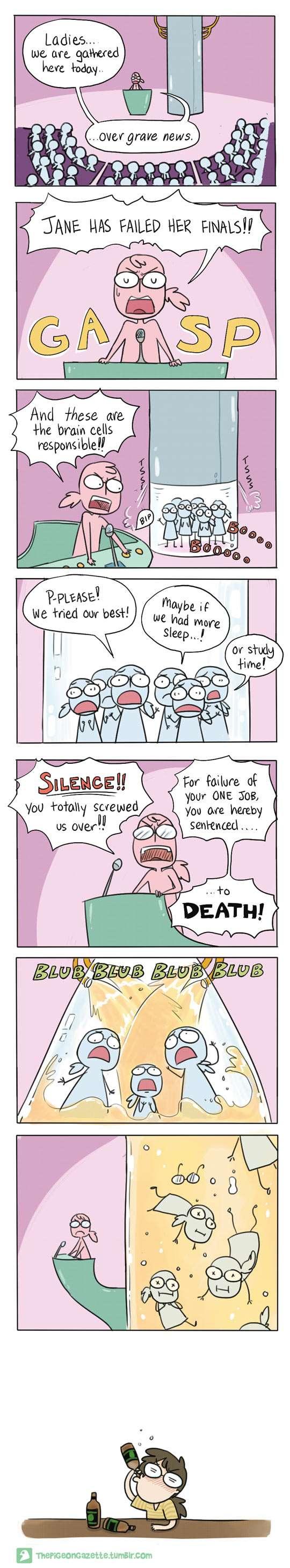 Votre humour de zèbre - Page 2 Brain_10