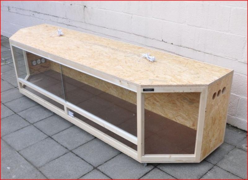 Projet Terrarium 110