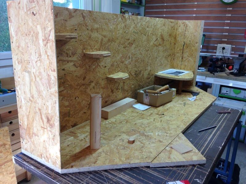 Projet Terrarium 310