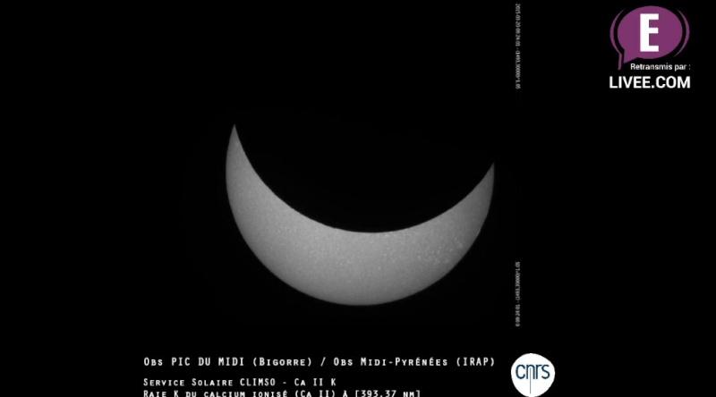 Eclipse partielle de Soleil - 20 Mars 2015 - Page 4 400110