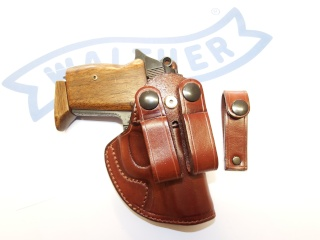 """HOLSTER CUIR pour """"WALTHER"""" by SLYE Dscf1113"""