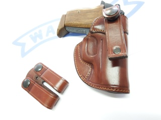 """HOLSTER CUIR pour """"WALTHER"""" by SLYE Dscf1114"""