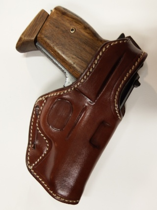 """HOLSTER CUIR pour """"WALTHER"""" by SLYE Dscf1439"""