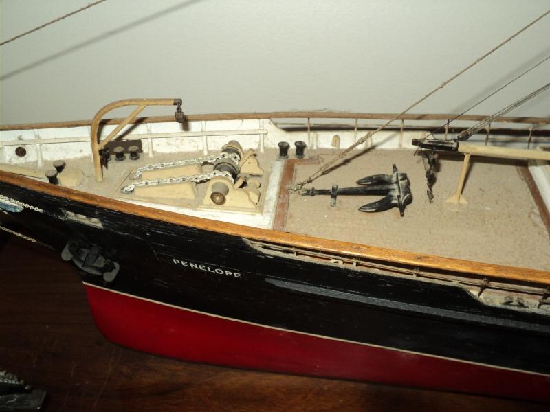 Yacht 1920 : le Pénélope . scratch au 1/50 Dsc03025