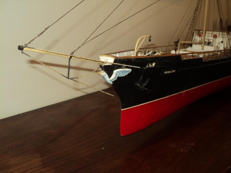 Yacht 1920 : le Pénélope . scratch au 1/50 Dsc03125