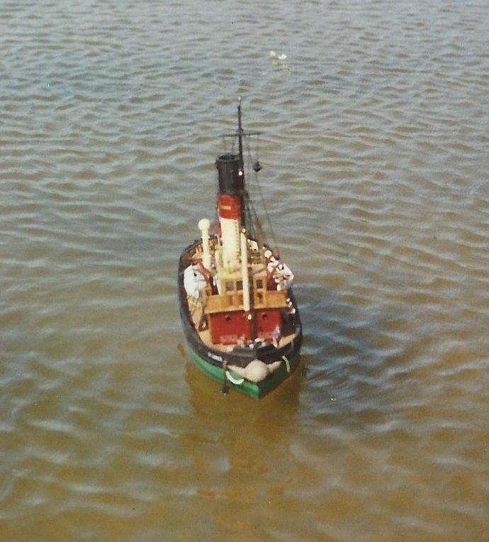 Remorqueur Saint Canute (Billing Boats 1/50°) de Gredebert - Page 2 Scan0011