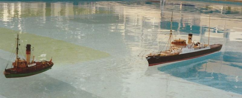 Remorqueur Saint Canute (Billing Boats 1/50°) de Gredebert - Page 2 Scan0012