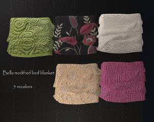 Постельное белье, одеяла, подушки, ширмы - Страница 13 Bps-bl10