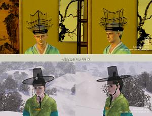 Головные уборы, шляпы - Страница 8 Image115
