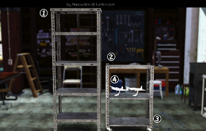 Прочая мебель - Страница 7 Image136