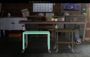Прочая мебель - Страница 7 Image137