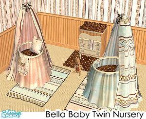 Комнаты для младенцев и тодлеров - Страница 3 Image180