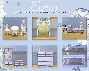 Комнаты для младенцев и тодлеров - Страница 8 Image206