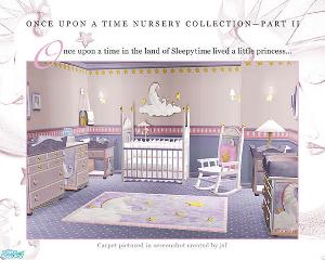 Комнаты для младенцев и тодлеров - Страница 8 Image248