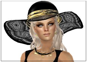 Головные уборы, шляпы - Страница 9 Image252