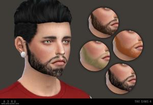 Борода, щетина Image256