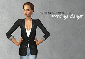 Повседневная одежда (топы, блузы, рубашки) - Страница 7 Image261