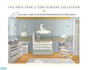 Комнаты для младенцев и тодлеров - Страница 9 Image272