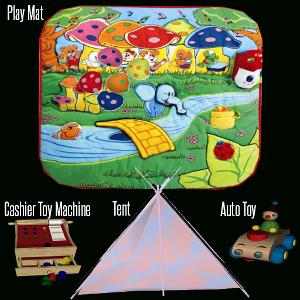 Различные объекты для детей - Страница 6 Image291