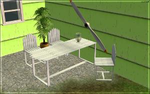 Патио, скамейки - Страница 7 Image308