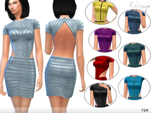 Повседневная одежда (платья, туники) - Страница 2 Image318