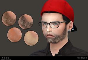 Борода, щетина Image358
