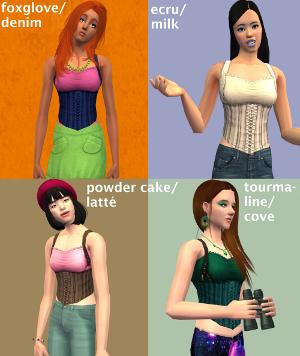 Повседневная одежда (топы, блузы, рубашки) - Страница 7 Image360