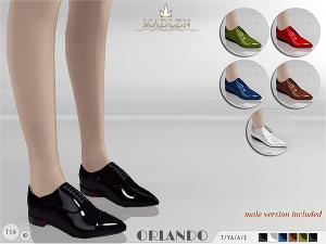 Обувь (мужская) Image424