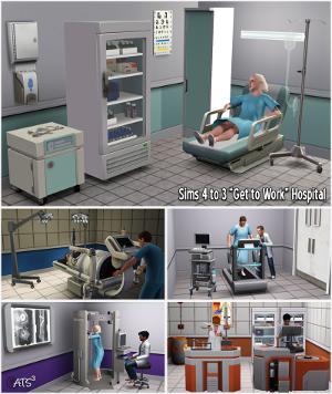 Все для больницы, тюрьмы, полиции - Страница 3 Image438