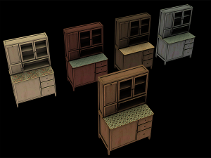 Прочая мебель - Страница 8 Image446