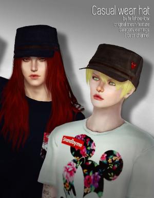 Головные уборы, шляпы - Страница 9 Image447